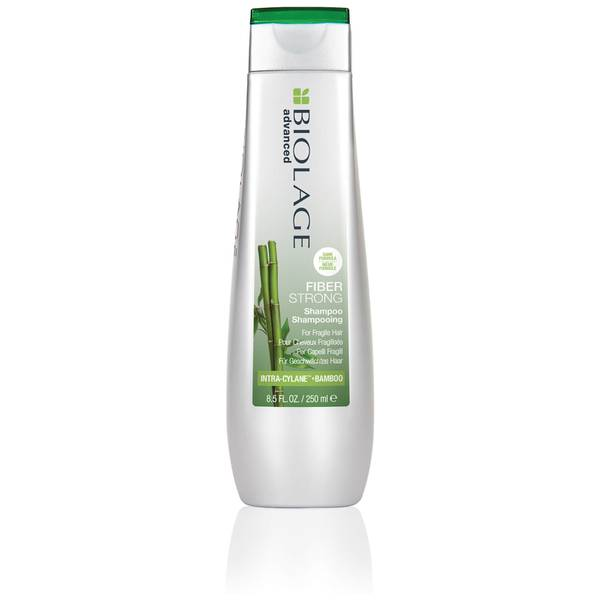 Biolage Advanced FiberStrong Strengthening Fragile Hair Shampoo 250ml