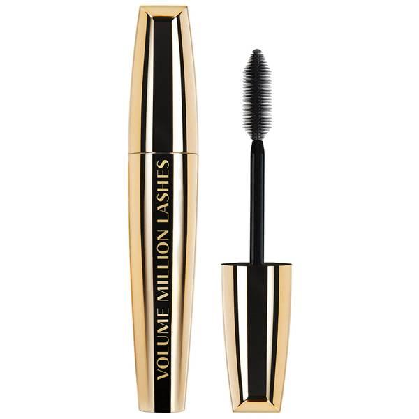 L'Oréal Paris Volume Million Lashes Mascara - Black (9 ml)
