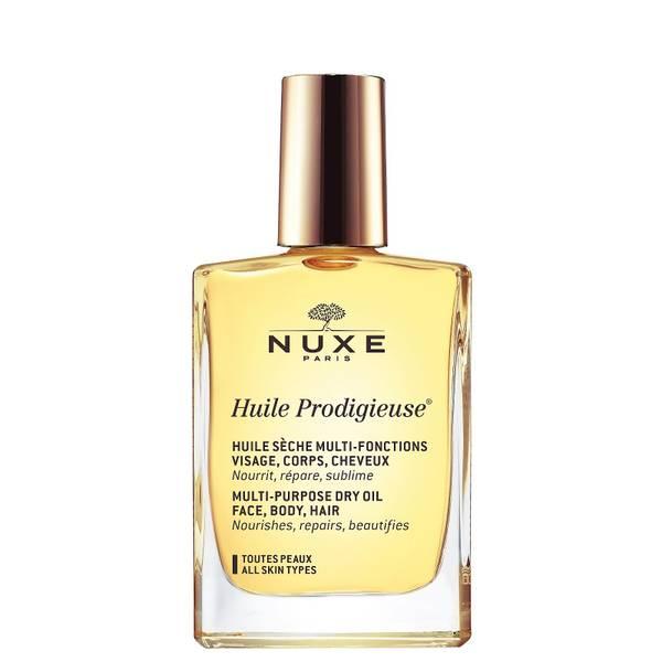 NUXE Huile Prodigieuse Multi-Purpose Dry Oil 30ml