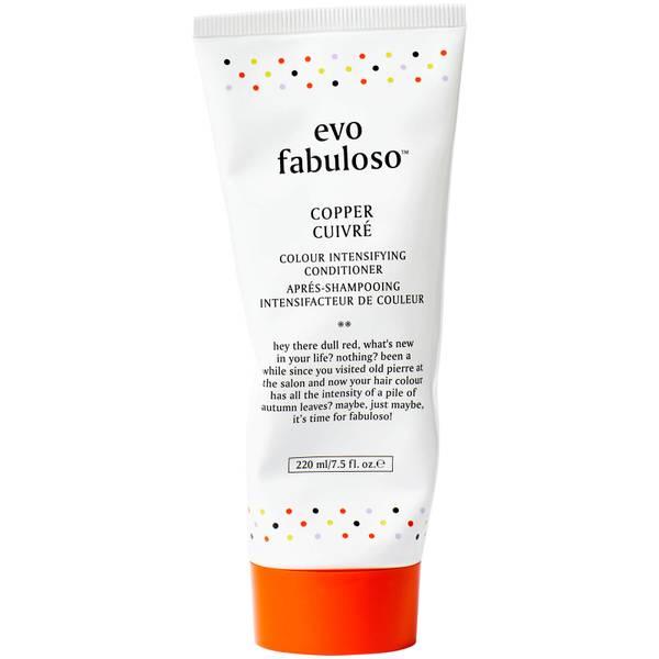 evo Fabuloso Colour Boosting Conditioner/Treatment - Copper 220ml