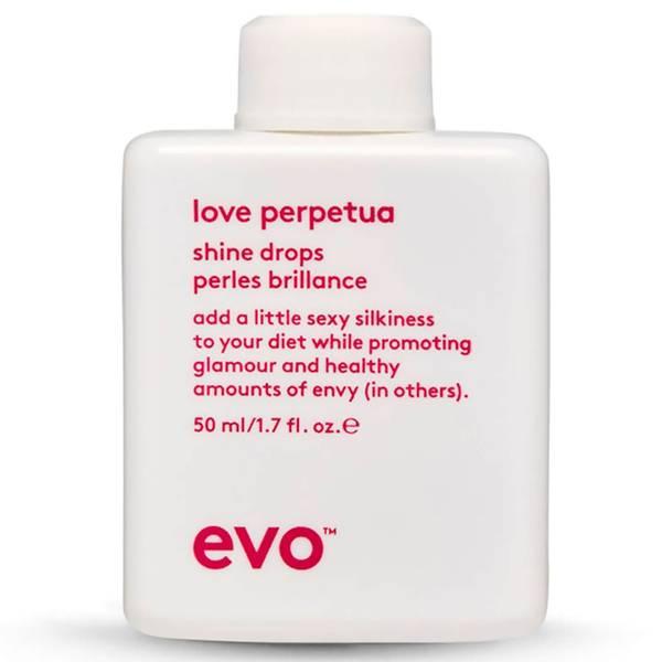 evo Love Perpetua Shine Drops 頭髮修護液 50ml