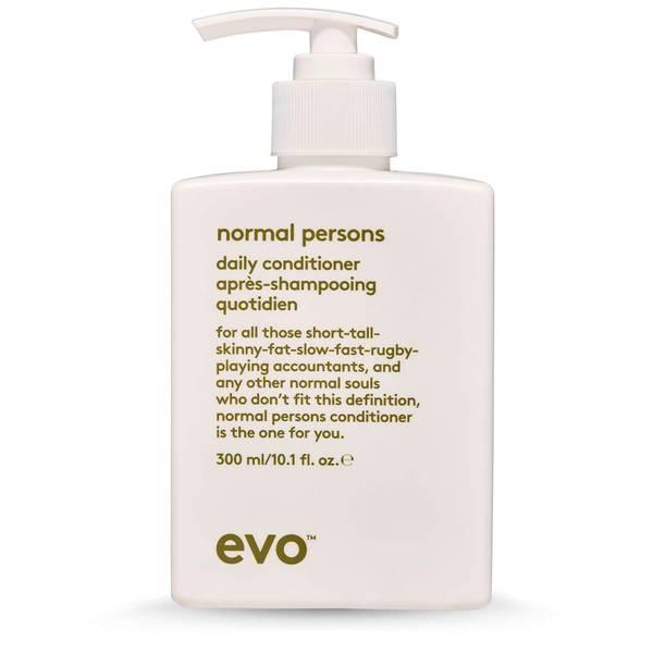 evo 伊噢Normal Persons 護髮素(300ml)