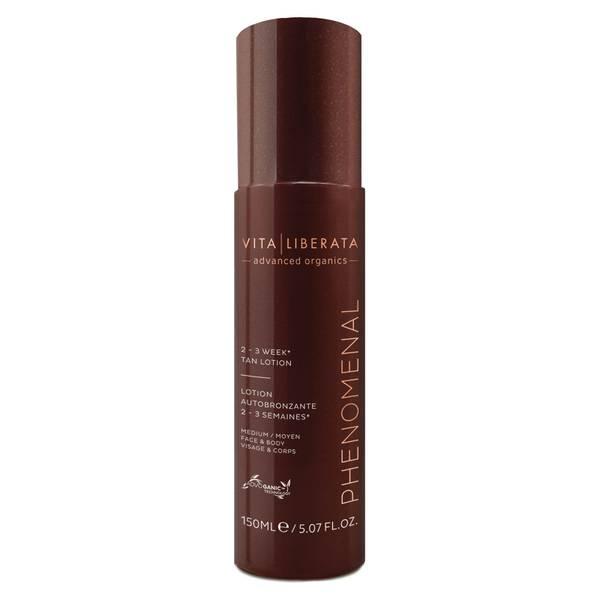 Vita Liberata Phenomenal 2-3 Week Tan Lotion - Medium 150ml