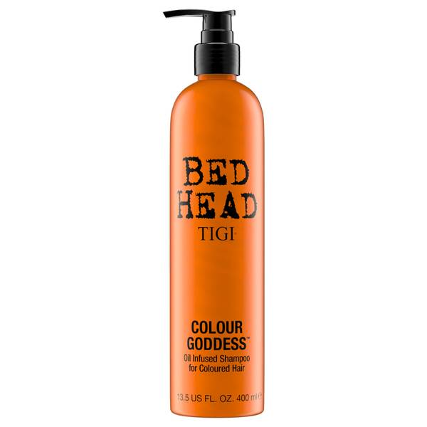 TIGI Bed Head Colour Goddess szampon do włosów (400 ml)