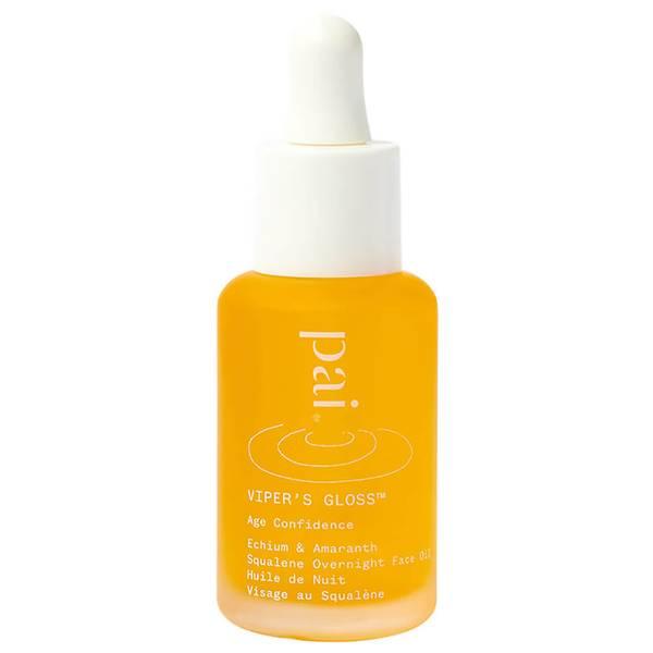 Pai Skincare Viper's Gloss Echium and Amaranth Face Oil 30ml