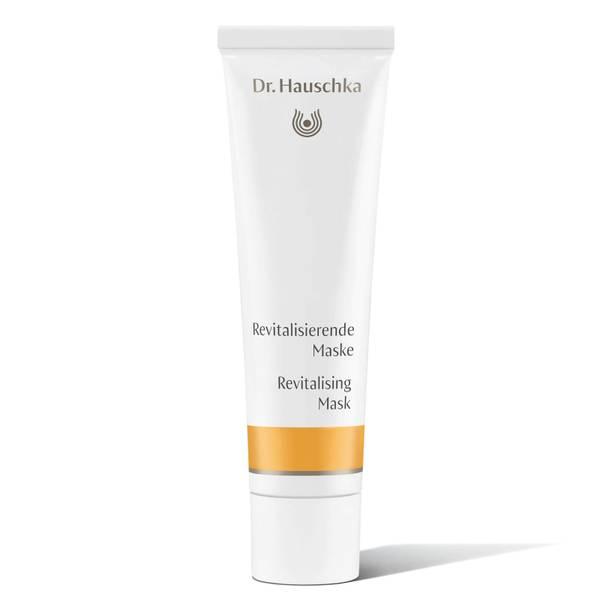 Masque revitalisant du Dr. Hauschka (30 ml)