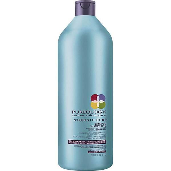 Pureology Strength Cure Shampoo (1000ml)