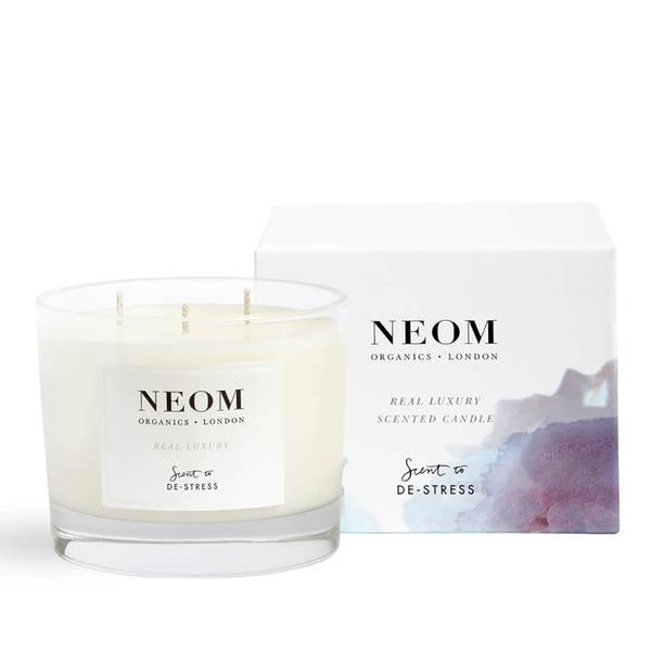NEOM Organics Real Luxury Standard-Duftkerze