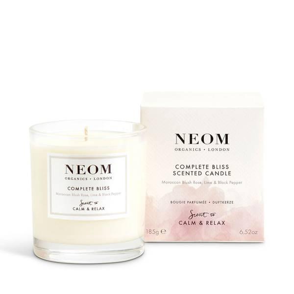 NEOM Organics Complete Bliss Standard-Duftkerze