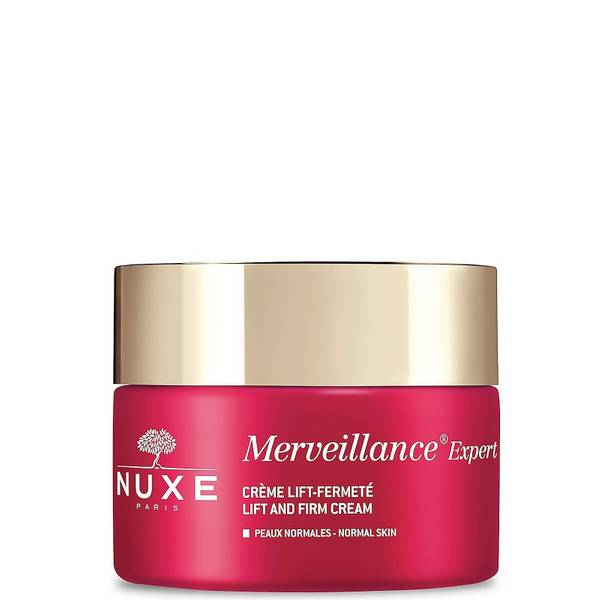 Anti-wrinkle Cream - Normal Skin, Merveillance Expert 50 ml