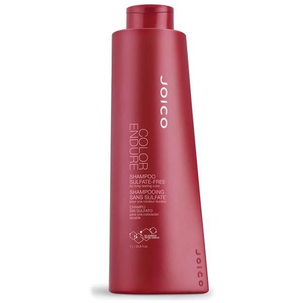 Joico Color Endure Shampoo 1000ml (Worth $62)