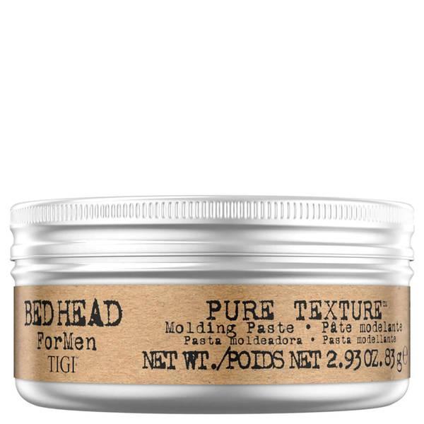 TIGI Bed Head for Men Pure Texture Molding Paste (83g)