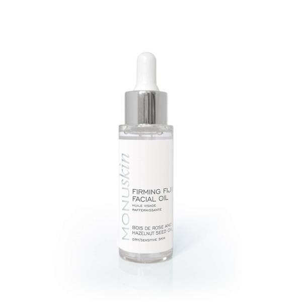Aceite facial Firming Fiji Facial Oil de MONU (180ml)