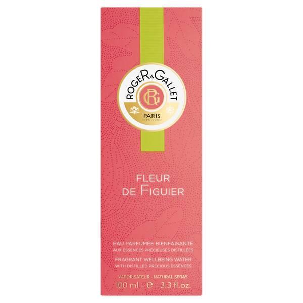 FraganciaEau FraicheFleur de Figuier deRoger&Gallet, 100 ml