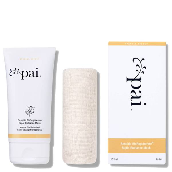 Pai Skincare Rosehip BioRegenerate Rapid Radiance Mask 75ml