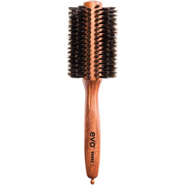 evo Bruce 28 Bristle Radial Brush
