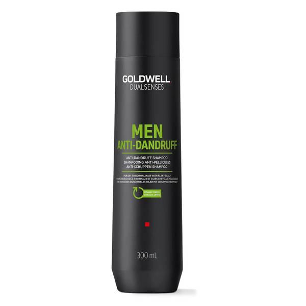 Goldwell Dualsenses Men's Anti-Dandruff Shampoo 300ml