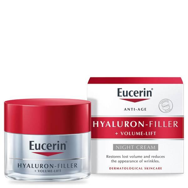 Eucerin® crème de nuit voluminisant anti-âge (50ml)