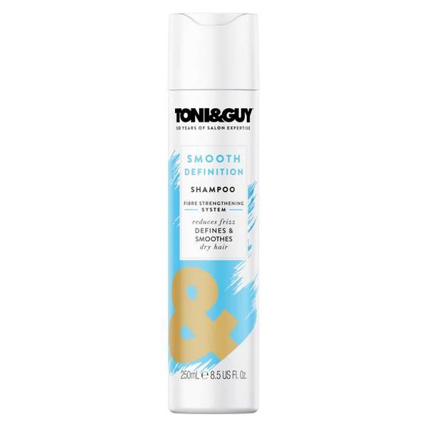 Toni & Guy Shampoo for Dry Hair (250ml)
