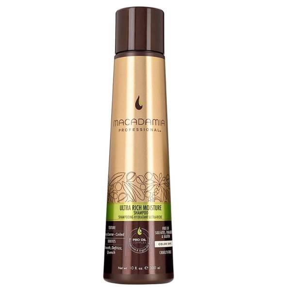 Macadamia Ultra Rich Moisture Shampoo (300ml)
