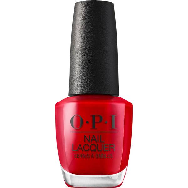 OPI Nail Polish - Big Apple Red 15ml