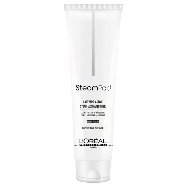 Crema Steampod Sensitised de L'Oreal Professionnel (150 ml)