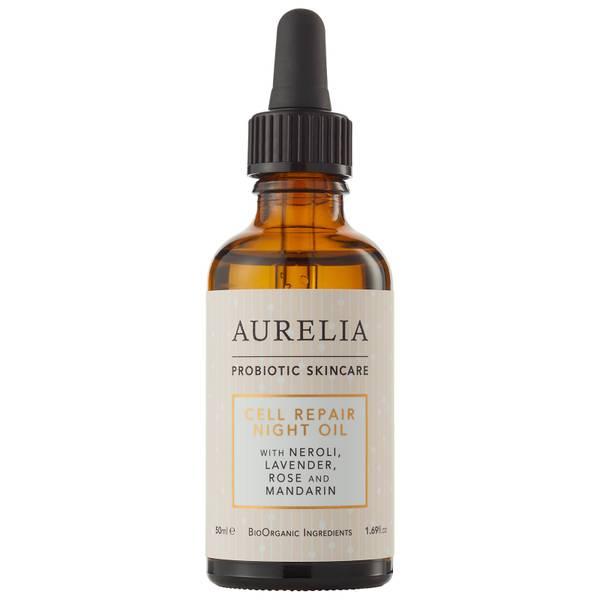 Aurelia London Cell Repair Night Oil 50ml