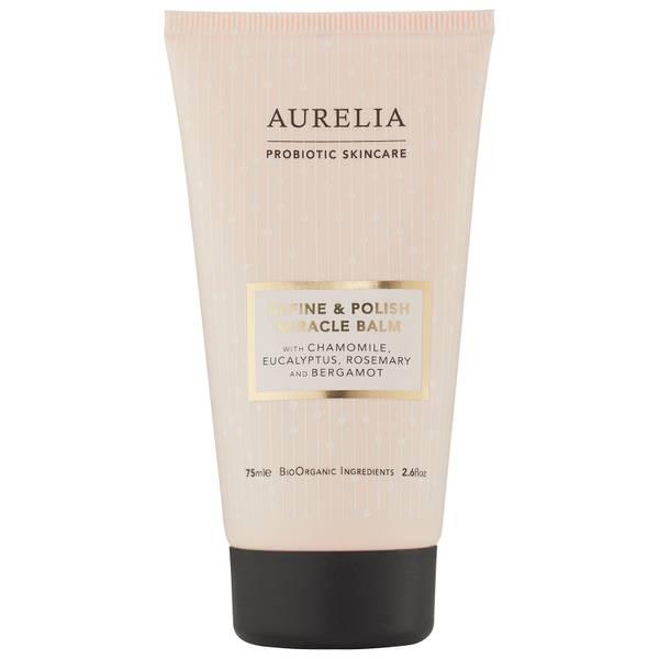 Aurelia London Refine & Polish Exfoliation Mask 75ml