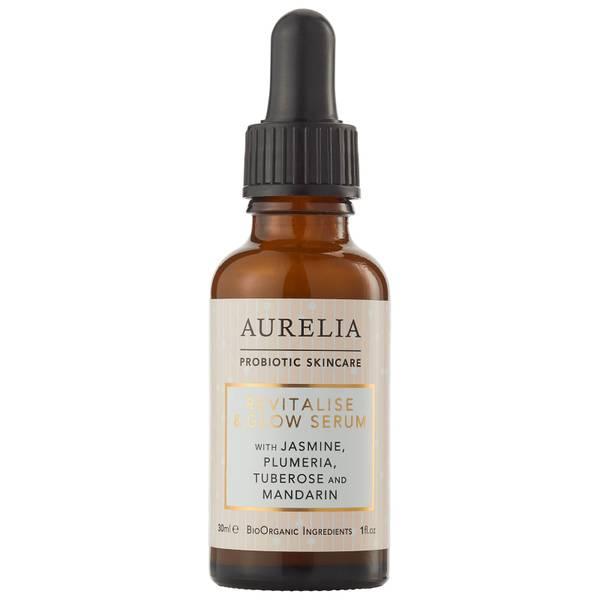 Aurelia London Revitalise & Glow Serum 30ml