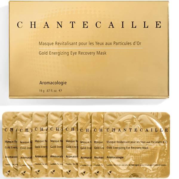 Chantecaille Gold Maschera occhi rigenerante ed energizzante