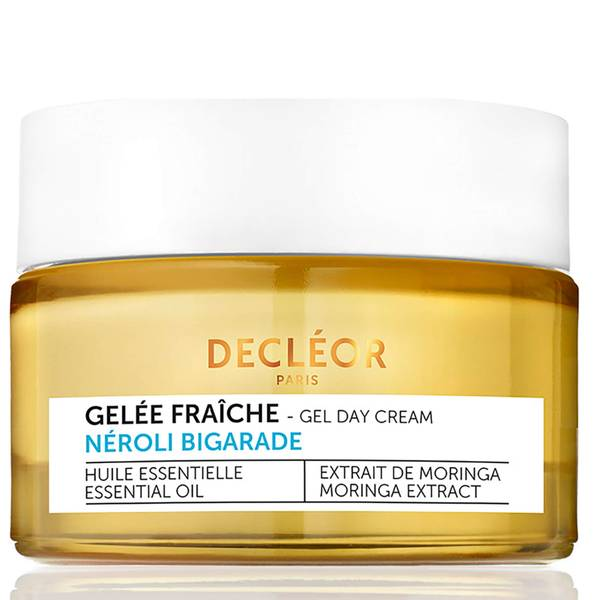 DECLÉOR Neroli Bigarade Hydrating Gel Day Cream 50ml