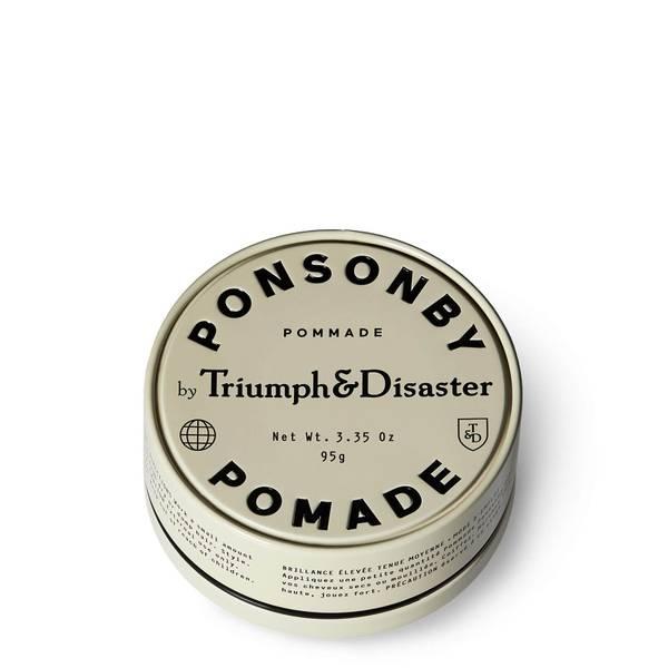 Ponsonby PomadedeTriumph & Disaster95g