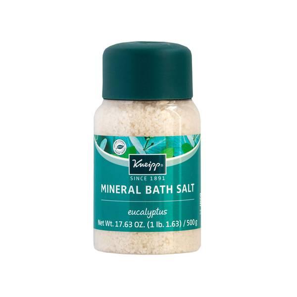 Kneipp Eucalyptus Bath Salts (500g)