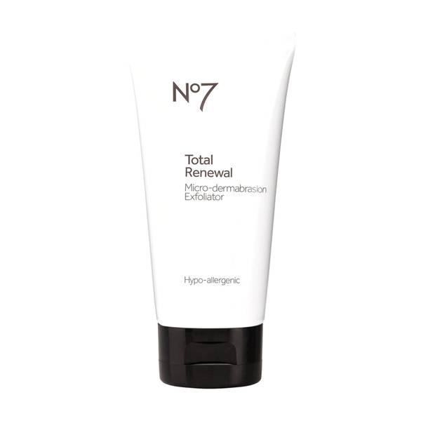 Total Renewal Micro-Dermabraision Facial Exfoliator 75ml