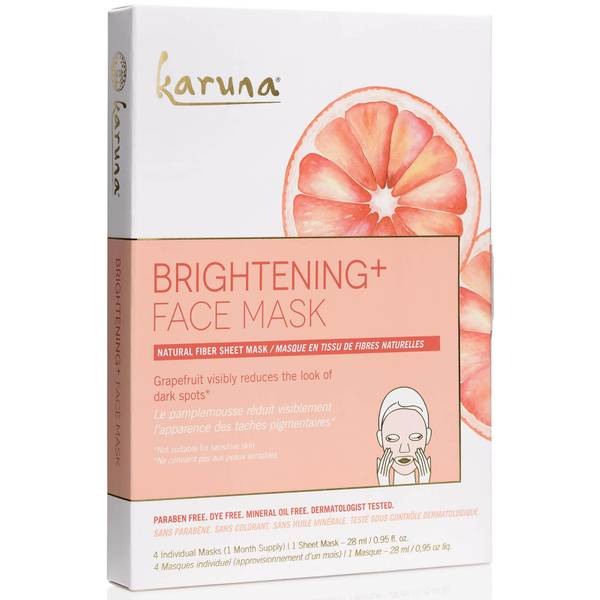 Karuna Brightening Treatment Mask