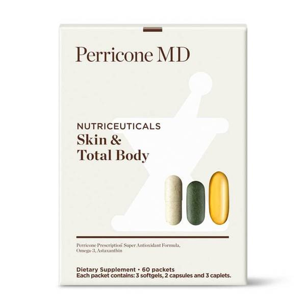 Perricone MD Skin and Total Body (30 )