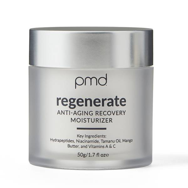 PMD Anit-Aging Recovery Moisturizer 50g