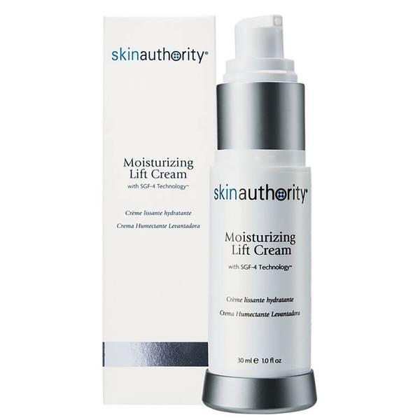 Skin Authority Moisturizing Lift Cream