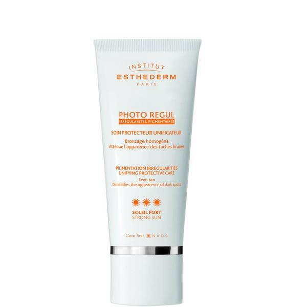 Institut Esthederm Uneven Skin Face Sun Protection 50ml