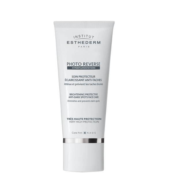 Institut Esthederm Brightening Face Sun Protection SPF50+ 50ml