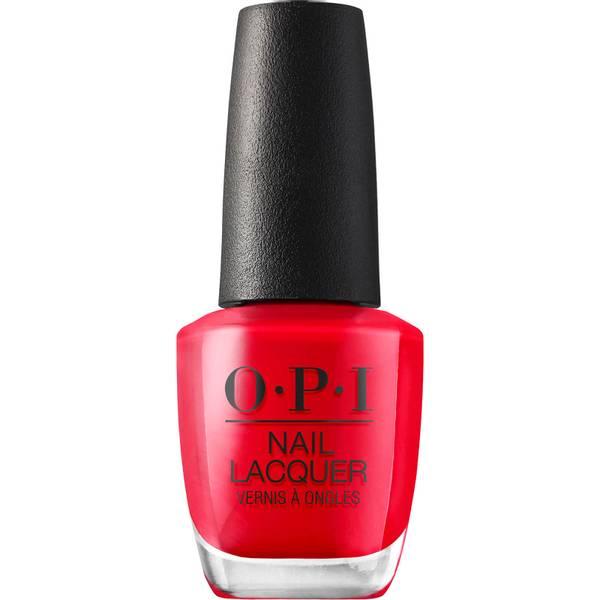 OPI Nail Polish - Cajun Shrimp 15ml