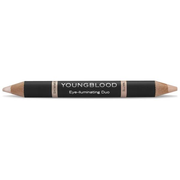 Youngblood Eye Illuminating Duo Pencil 3g