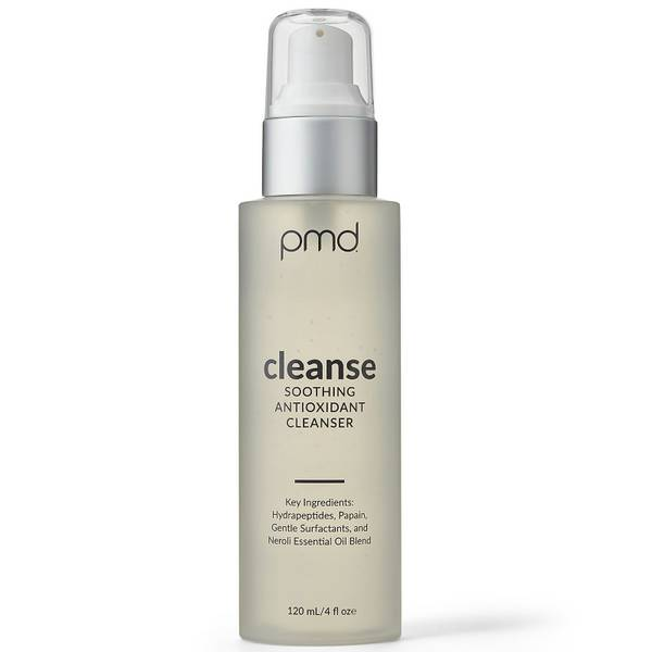 PMD Soothing Anitoxidant Cleanser 4oz