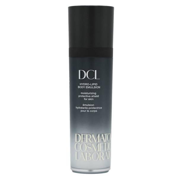 DCL Hydro-Lipid Body Emulsion 120ml