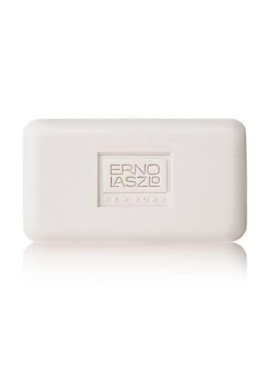 Erno Laszlo White Marble Cleansing Bar (100g)