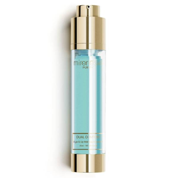 mirenesse Purify Dual Comfort Eye and Lip Makeup Remover 50g