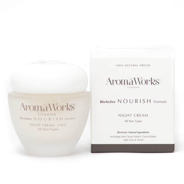 AromaWorks Nourish Night Cream 50ml