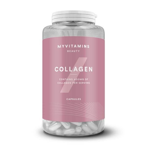 Myvitamins Collagen Tablets