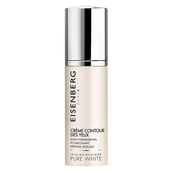 EISENBERG Pure White Eye Contour Cream 30ml