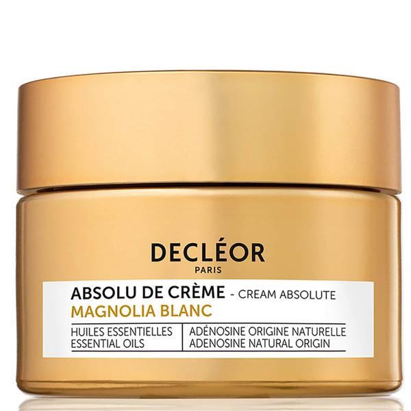 DECLÉOR Orexcellence Energy Concentrate Youth Cream odmładzający krem do twarzy 50 ml